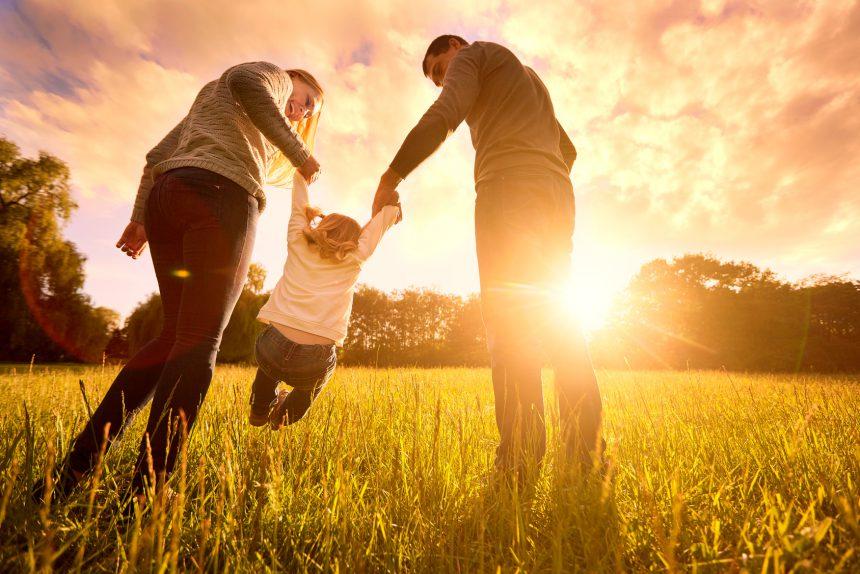 L'équilibre au quotidien pour nos enfants